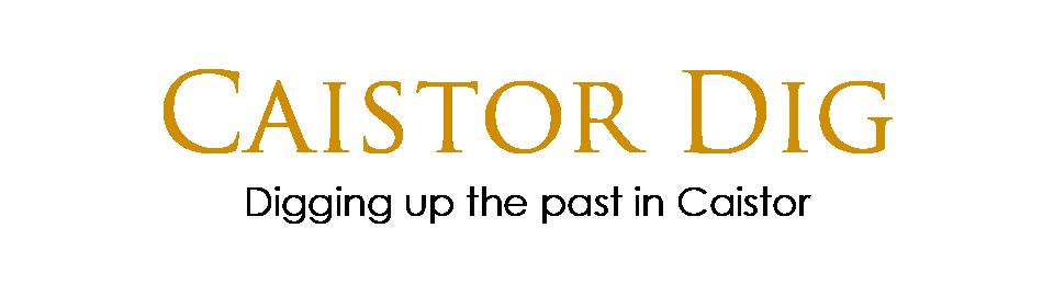 Caistor Dig